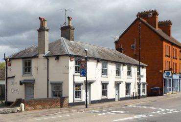 Bedford Arms, Linslade, Bedfordshire
